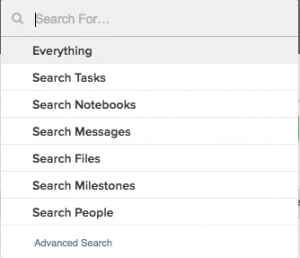 TWProjects_SearchBar