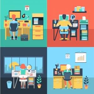 Remote Teams Collaborate